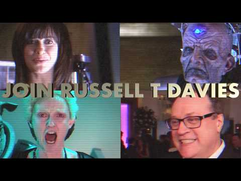 #SubwaveNetwork   Doctor Who: The Stolen Earth & Journey's End   Tweetalong Trailer #2