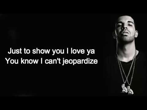 Don't Matter to Me - Drake Lyrics