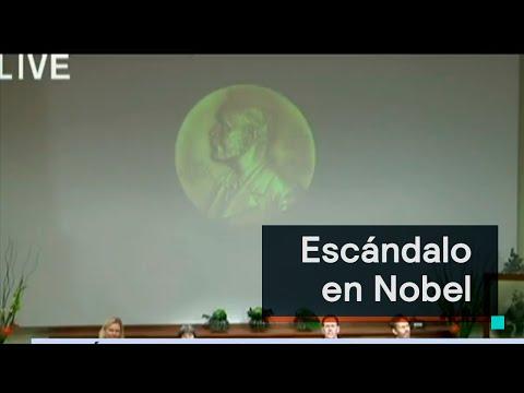 Escándalo en Nobel - con Carlos Loret de Mola