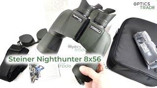 Steiner Nighthunter 8x56 review | Optics Trade Reviews