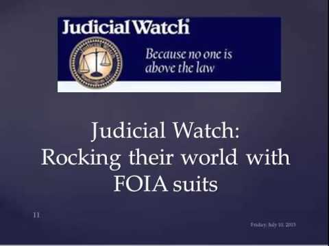 Winning an IRS FOIA Suit for Liens & Levies and Exposing Their Misconduct