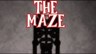 ROBLOX The Maze - Horror Game
