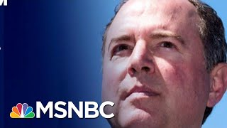 Breaking: Chairman Schiff Says Dems Can Impeach Trump For Bribery | The Beat With Ari Melber | MSNBC