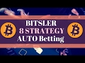 Bitsler Strategy 8 Bitsler Best Bitcoin Casino with Auto Dice Bet 2017 Earn Bitcoin