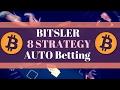 Bitsler Strategy 8 Bitsler Best Bitcoin Casino with Auto Dice Bet 2017 Earn Bitcoin