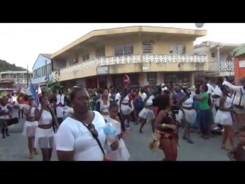 Saint-Martin Carnival 2014