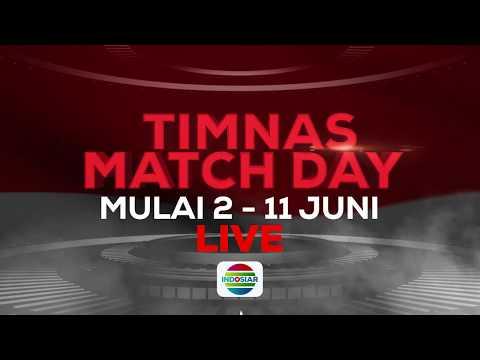 SAKSIKAN Pertandingan Seru Timnas U23 Indonesia Hanya di Indosiar!