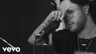 lovelytheband - these are my friends (Black Box Sessions - Indie88) Video