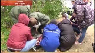 Школьник в Екатеринбурге еда не погиб, наткнувшись…(, 2014-09-18T14:12:55.000Z)
