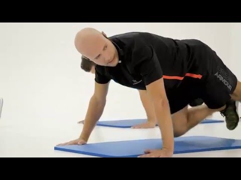 move2fit workout Vol. 1