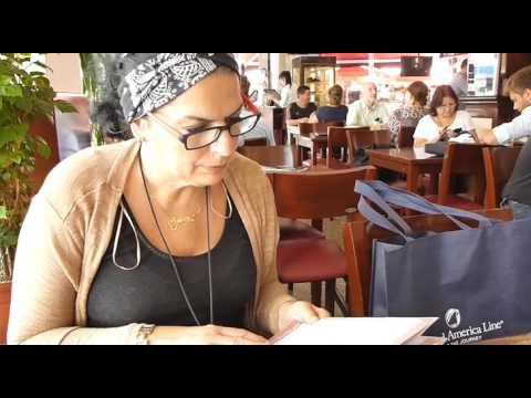 MONTEVIDEO URUGUAY ADVENTURES JANUARY 2017 SUZY AND I