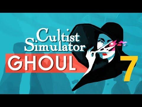 A chewy priest - Cultist Simulator (Ghoul DLC) |