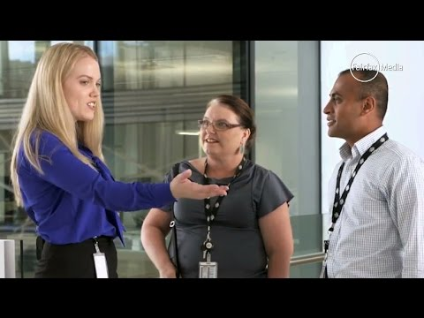 'The Game Changers' – awkward government job ad