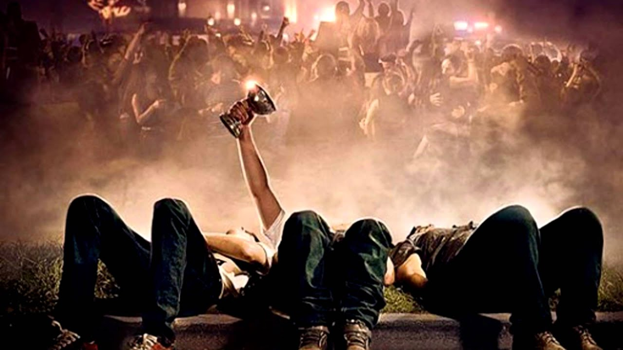 Pursuit Of Happiness Project X Wallpaper Project X -- official ...