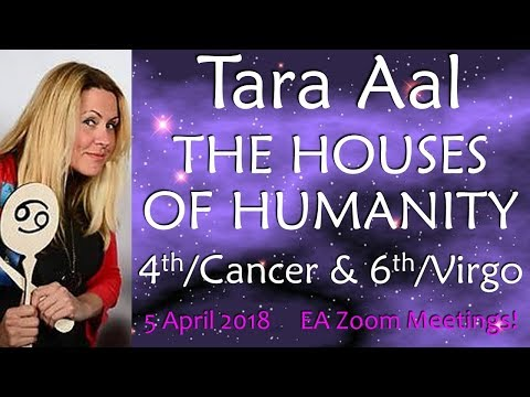 Tara Aal – THE HOUSES OF HUMANITY