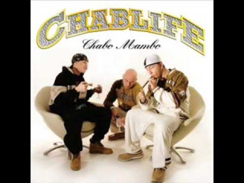 Chablife(Jaysus & Kay One)-Playershit