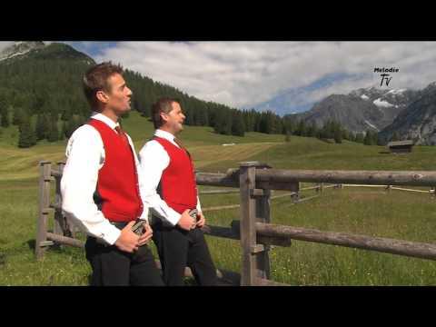 Die Grubertaler - Die Welt braucht a Musig - Melodie TV 10.0