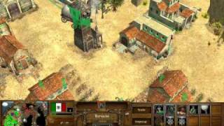 Age of Empire 3 (Mexico)