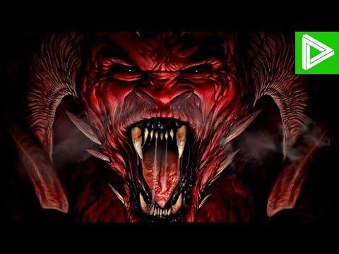 Top 10 Scariest Demons