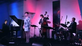 "Sara Gazarek ""All Again"" with String Arrangement"