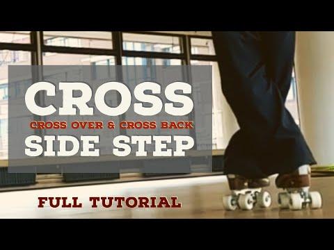 Cross Side Step Full Tutorial