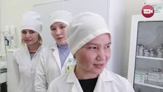 Почему Слоним заинтересовал жителей Туркменистана? (2018)