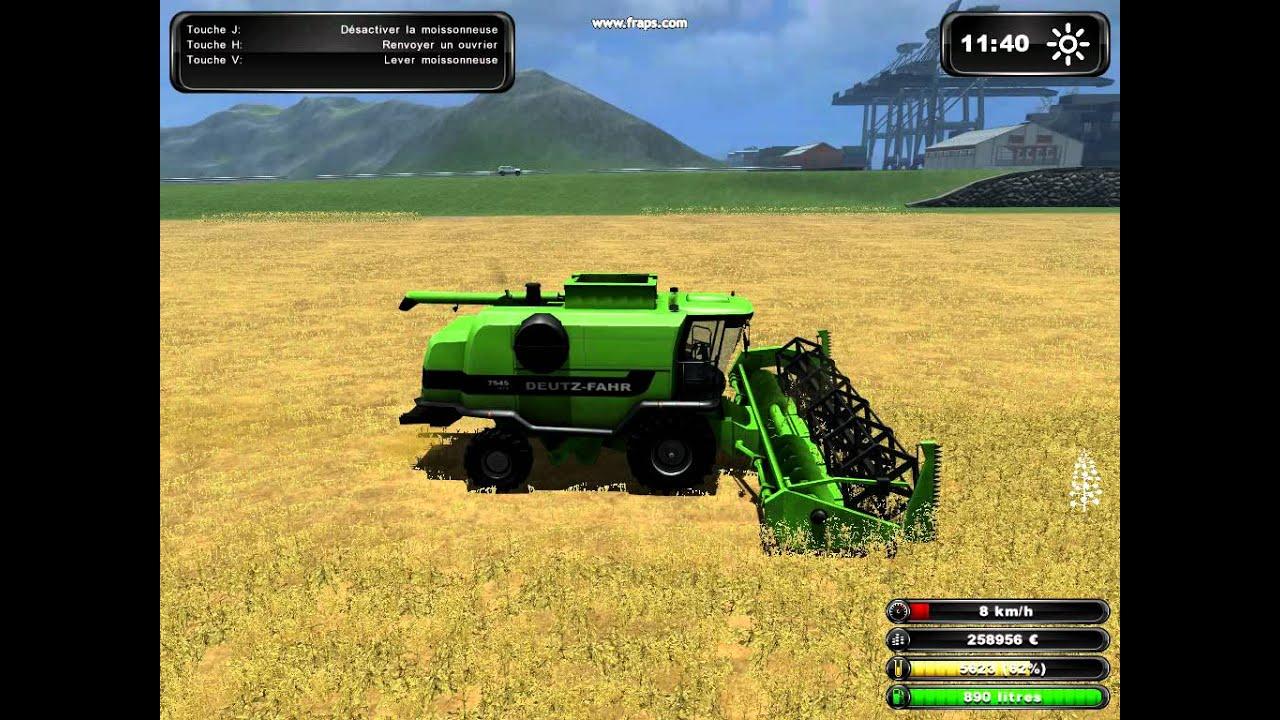 fahr simulator 2011 demo