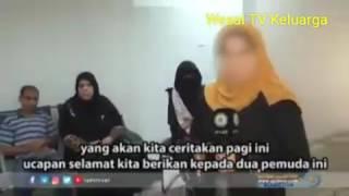 Download Video So Sweet, Pemuda Indonesia Menikahi Gadis Palestina MP3 3GP MP4