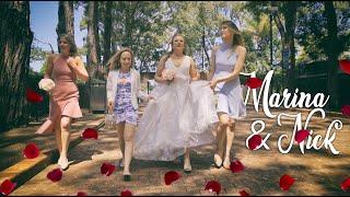 M&N Sydney Wedding