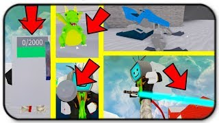 (Code) Update! Exploring The Expansion Area, New items And Pet - Roblox Snow Shoveling Simulator