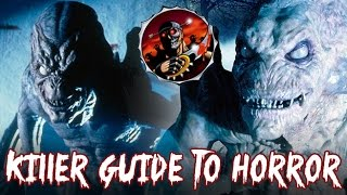 Killer Guide to Horror - Pumpkinhead