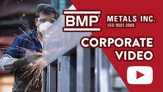 BMP Metals | Custom Precision Metal Fabrication