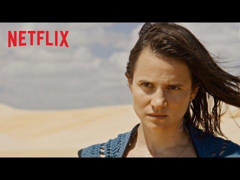 3%  Temporada 3  Trailer    Netflix