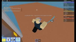 HowTo: A way to get in the Null Zone | Roblox