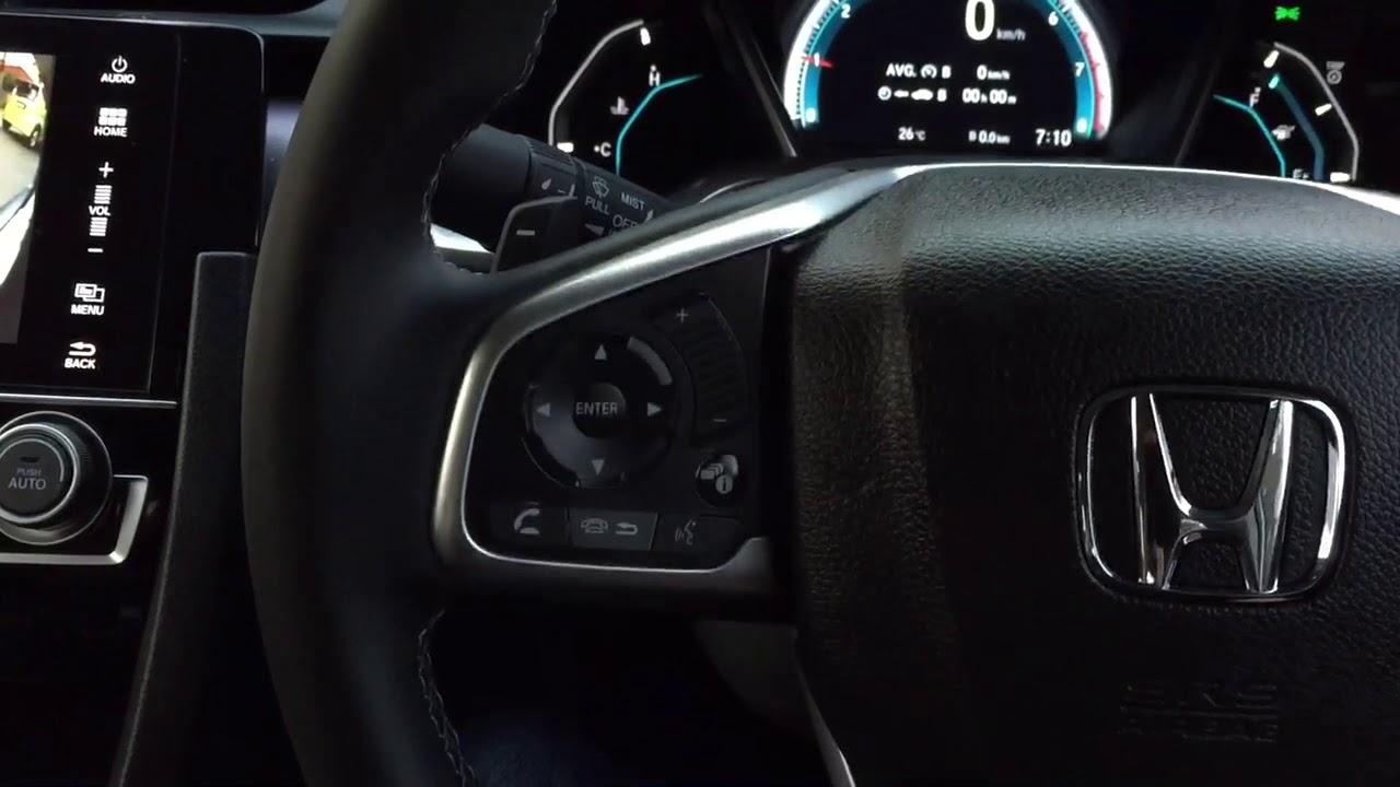 Official Honda Civic 10th Gen Owner/Fans Club V7