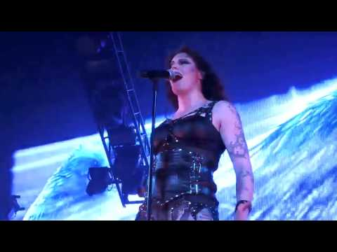 Nightwish - 7 Days To The Wolves (Live at Wembley Arena)