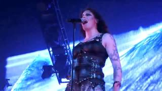 Watch Nightwish 7 Days To The Wolves video