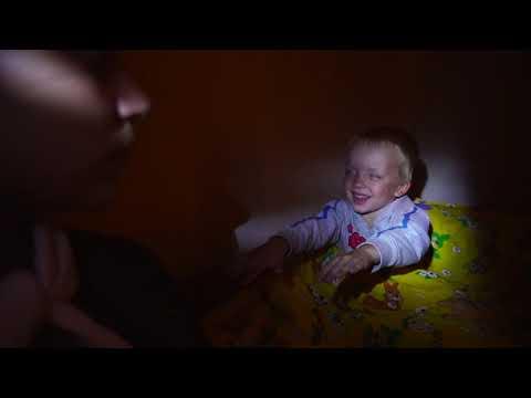 Триллер Красная Книга легенда детский фильм