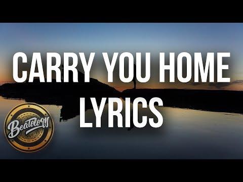 Tiësto featuring StarGate & Aloe Blacc - Carry You Home (Lyrics/Lyric Video)