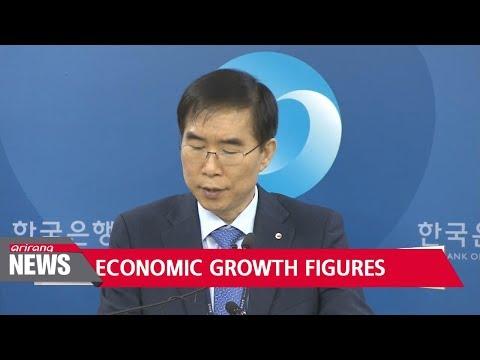 South Korea's economy grows 3.1% in 2017, per capita GNI hits US$29,745.