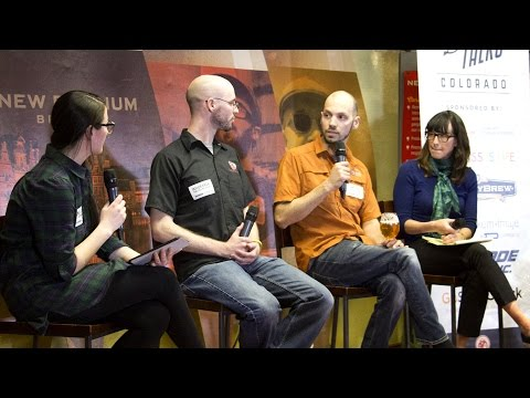 Brew Talks Colorado 2016: Scaling Your Sustainable Brewing Operation