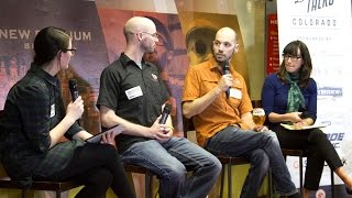 Brew Talks Colorado 2016: Scaling Your Sustainable Brewing O...