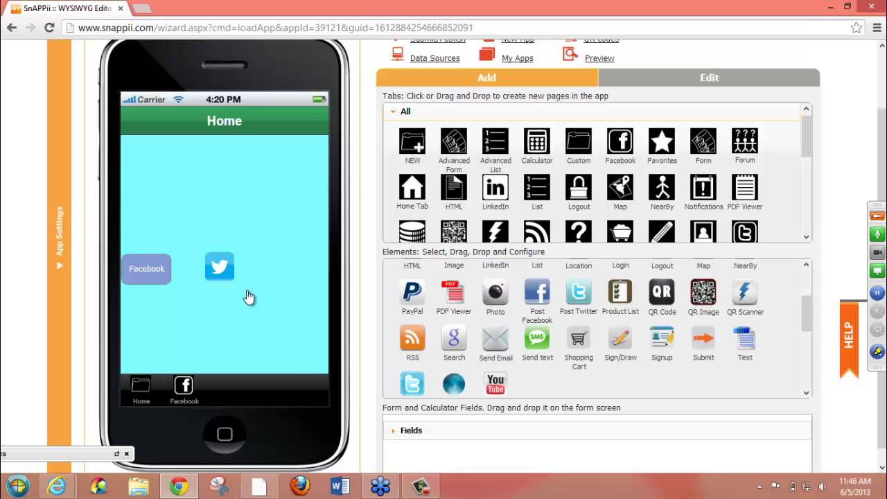 How To Create An Android Apps From Scratch
