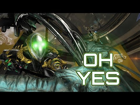 The PARIS PRIME Is OVERPOWERED Again! +Crit Chance And +Damage Riven OH BABY | WarFrame Builds