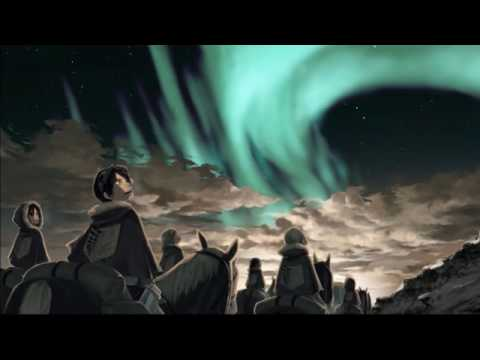 Shingeki no Kyoin OST Disk 2   Track 3  //gt20130218//