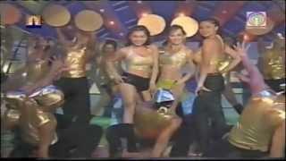 Gambar cover MTB dance 2002 Anna Larrucea, Cherry Lou and Melisa Henderson