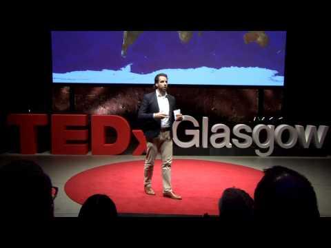 Follow your talents | Mark Beaumont | TEDxGlasgow