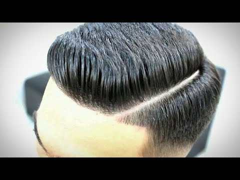 Learning Hair Cutting Haircut How To Do Stylist Elnar Haircut Youtube