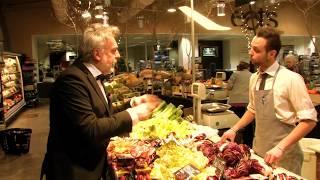 Alpe Adria Cooking Show 12° puntata regia di Maurizio Potocnik