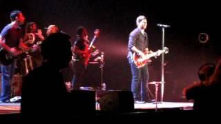 Rob Thomas - Mockingbird - Reno